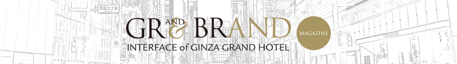 GR AND BRAND MAGAZINE